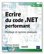 My book on .NET performance profiling