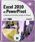 My book on PowerPivot